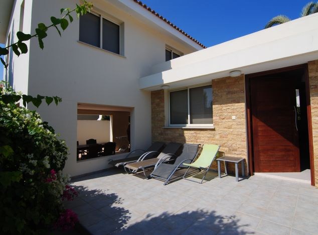 Buy Villa 8599 in Larnaca