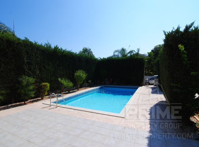 Cyprus property, Villa for rent ID:8599