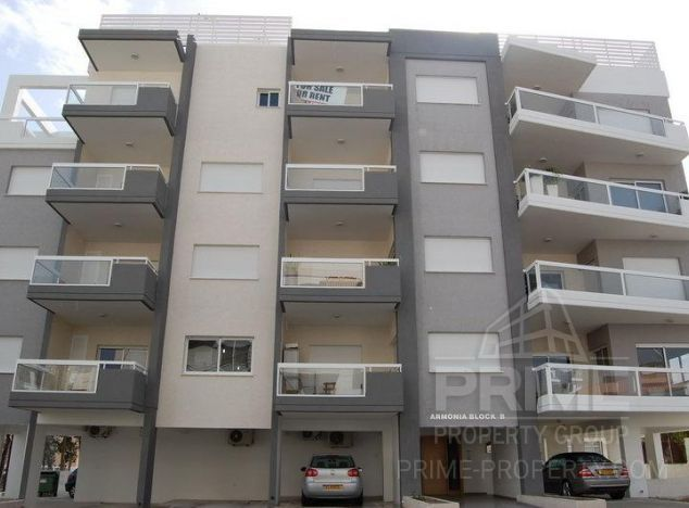 Cyprus property, Apartment for sale ID:86