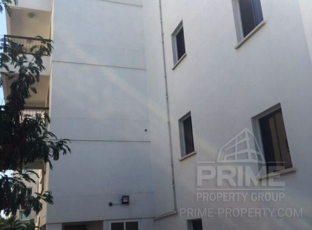 Cyprus property, Building for sale ID:8600