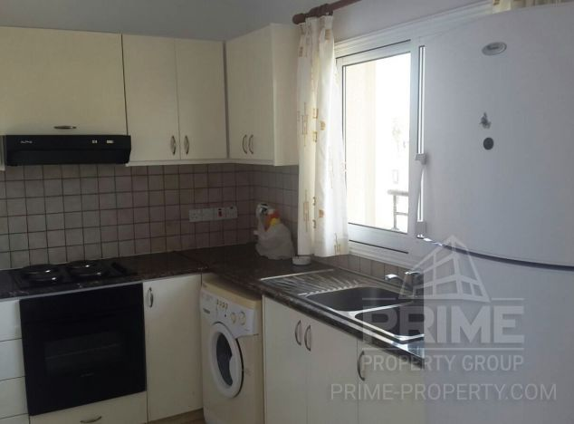 Cyprus property, Apartment for sale ID:8602