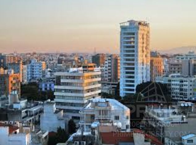 Buy Hotel 8603 in Nicosia