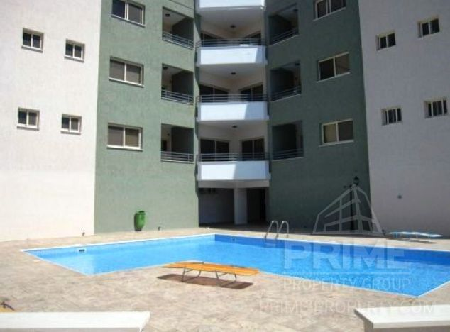 Cyprus property, Apartment for sale ID:8605