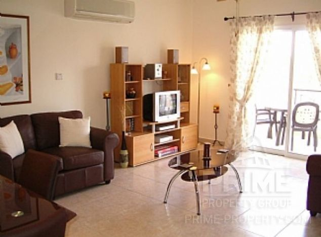 Cyprus property, Apartment for sale ID:8607
