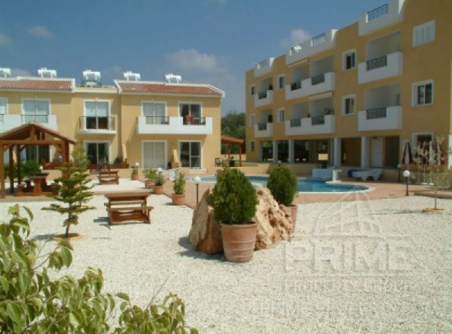 Cyprus property, Apartment for sale ID:8608