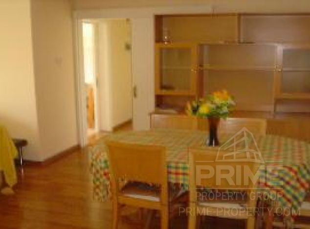 Cyprus property, Apartment for sale ID:861