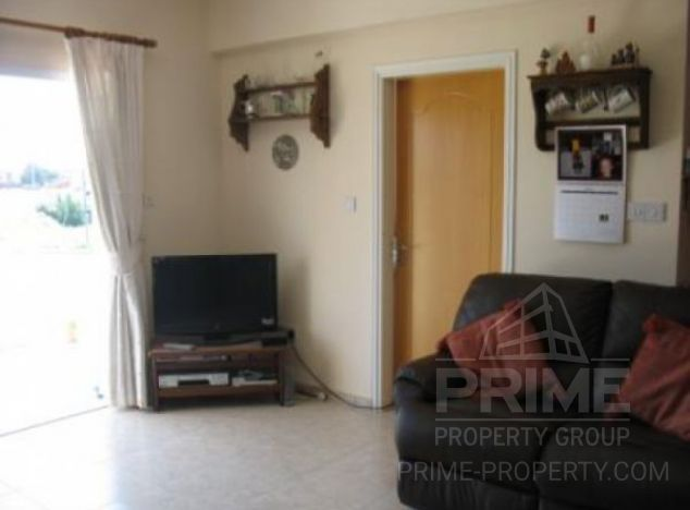 Cyprus property, Apartment for sale ID:8610
