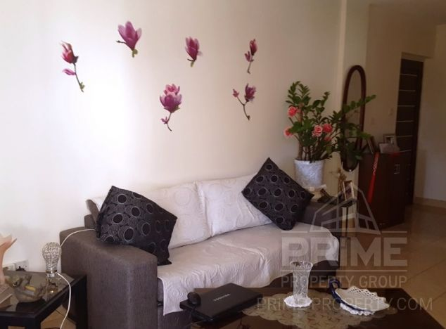 Cyprus property, Apartment for sale ID:8611