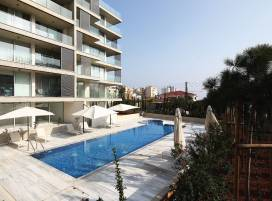Cyprus property, Apartment for sale ID:8612