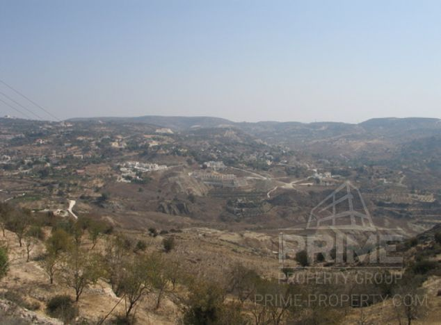 Cyprus property, Land for sale ID:8613