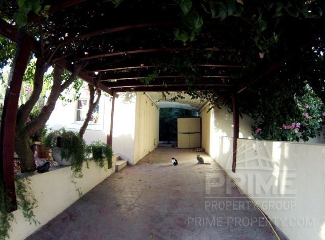 Cyprus property, Villa for sale ID:8614