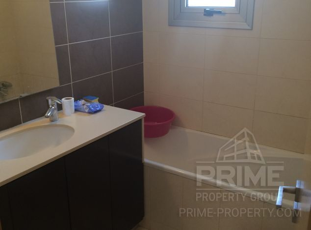 Cyprus property, Apartment for rent ID:8616