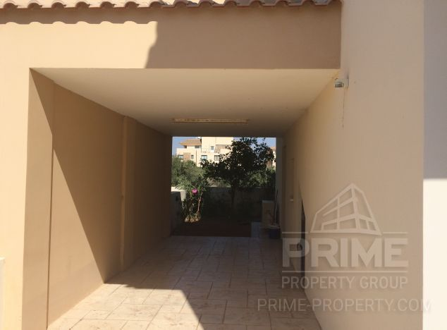 Cyprus property, Villa for rent ID:8617