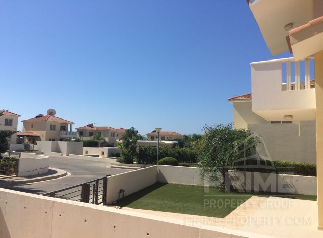 Cyprus property, Villa for rent ID:8618