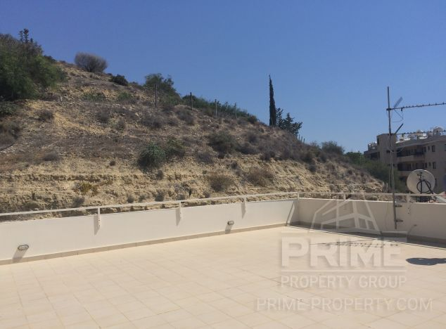 Cyprus property, Townhouse for rent ID:8619