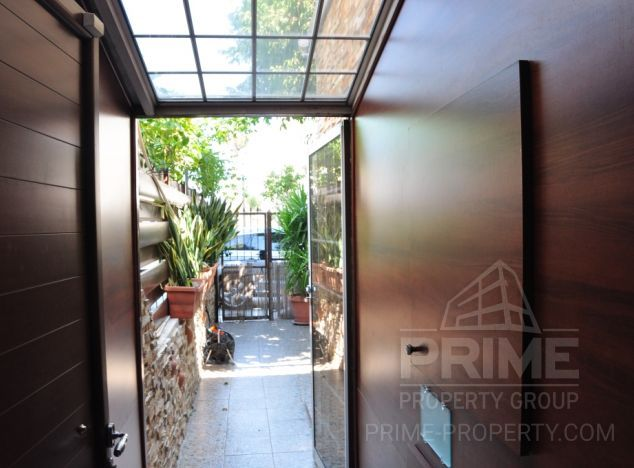 Cyprus property, Townhouse for rent ID:8620