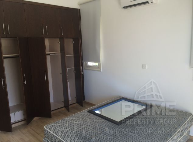 Cyprus property, Villa for rent ID:8621