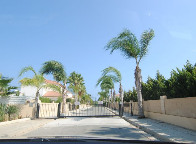 Buy Villa 8622 in Larnaca