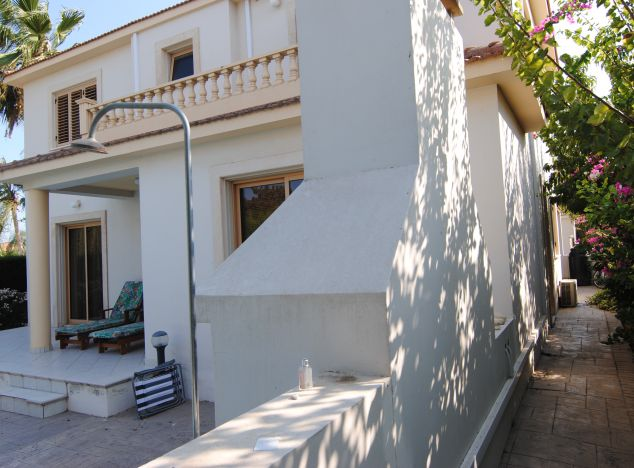 Cyprus property, Villa for holiday rent ID:8622