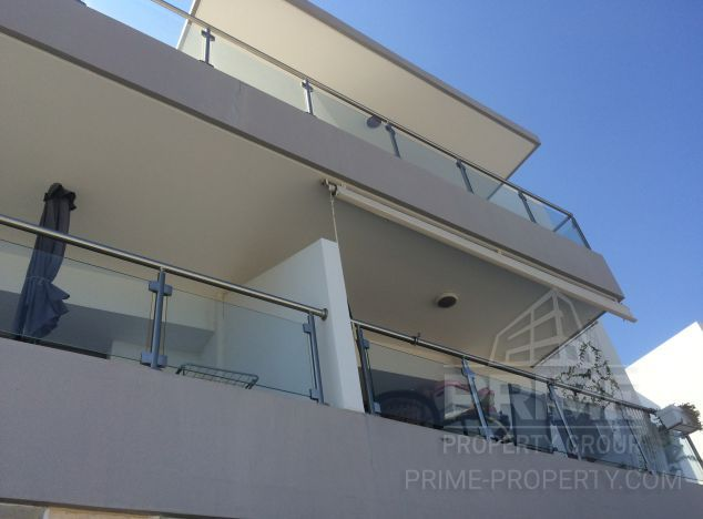 Cyprus property, Apartment for rent ID:8623