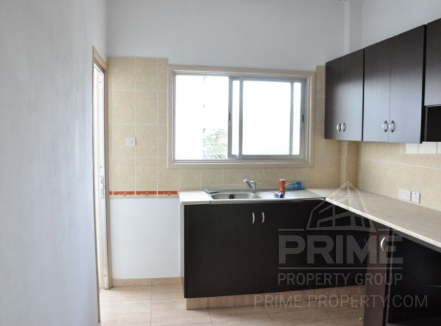 Cyprus property, Apartment for sale ID:8624