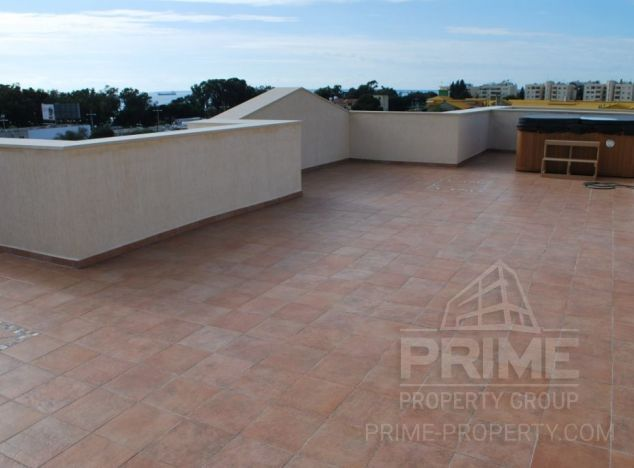 Cyprus property, Penthouse for sale ID:8626