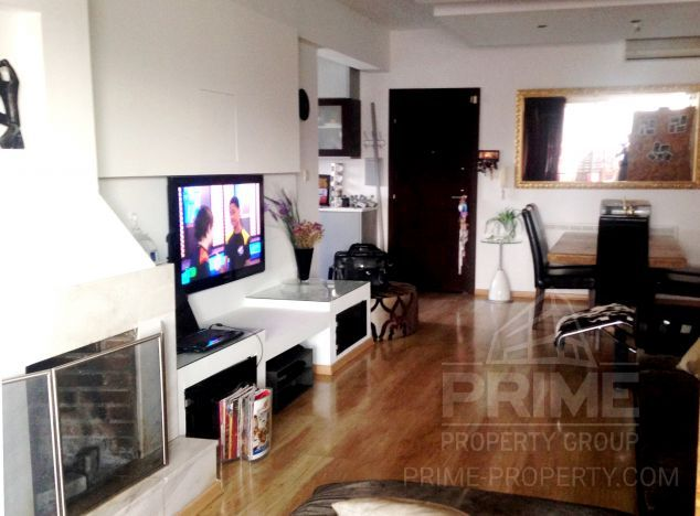 Cyprus property, Apartment for sale ID:8627
