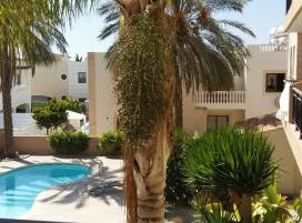 Cyprus property, Apartment for sale ID:8629