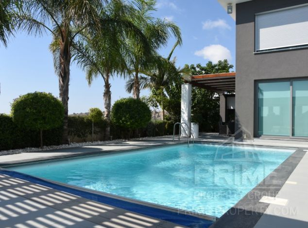 Cyprus property, Villa for sale ID:8630