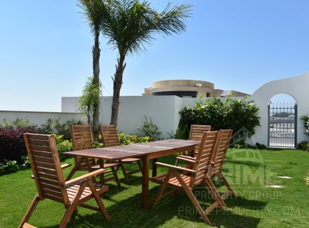 Cyprus property, Villa for sale ID:8631