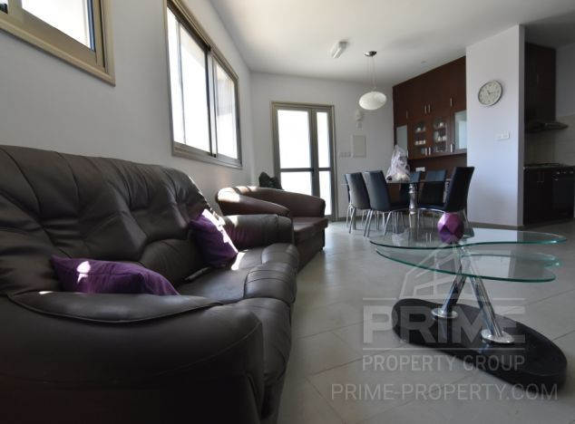 Cyprus property, Bungalow for sale ID:8632