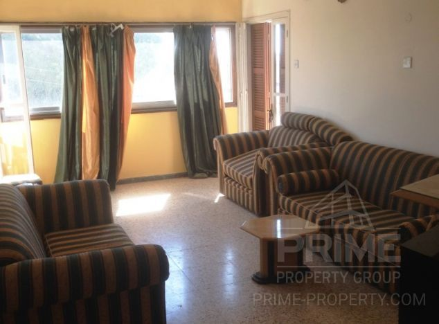 Cyprus property, Apartment for rent ID:8634