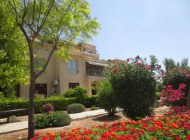 Cyprus property, Apartment for sale ID:8635