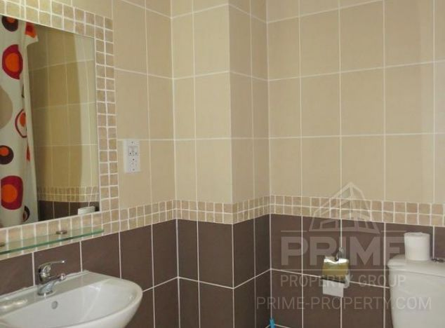 Cyprus property, Apartment for sale ID:8637