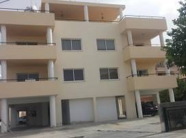 Cyprus property, Apartment for sale ID:8640