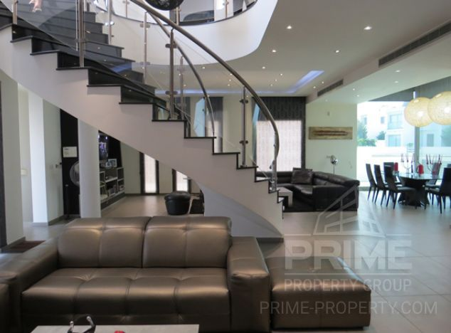 Cyprus property, Villa for sale ID:8641