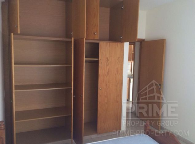 Cyprus property, Apartment for rent ID:8643