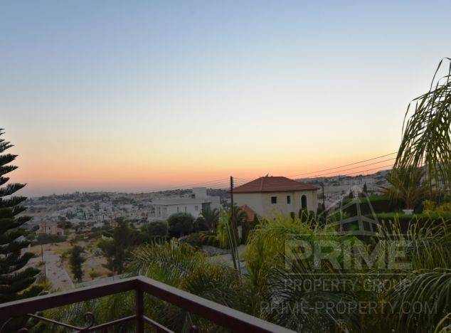Cyprus property, Villa for sale ID:8644