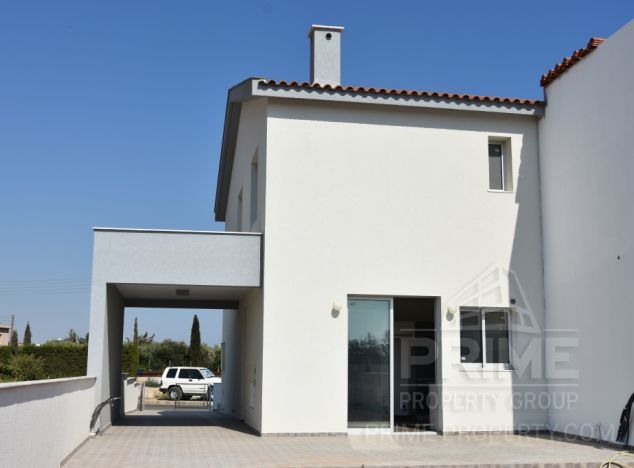 Cyprus property, Villa for sale ID:8646