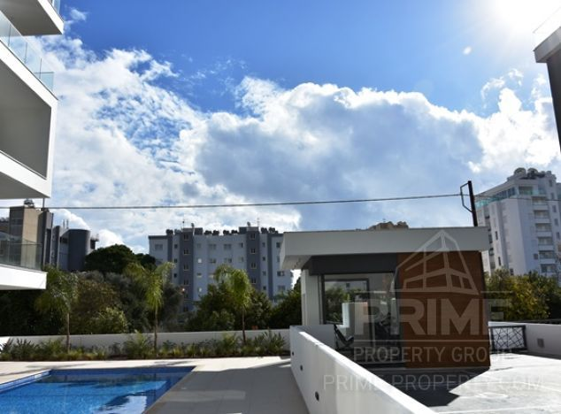<br>Cyprus property, Apartment for sale ID:8650