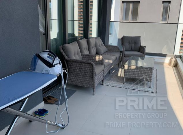 Buy Penthouse 8659 in Limassol