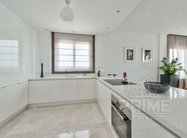 Cyprus property, Penthouse for sale ID:8659