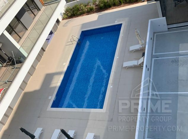 Sell Penthouse 8659 in Limassol