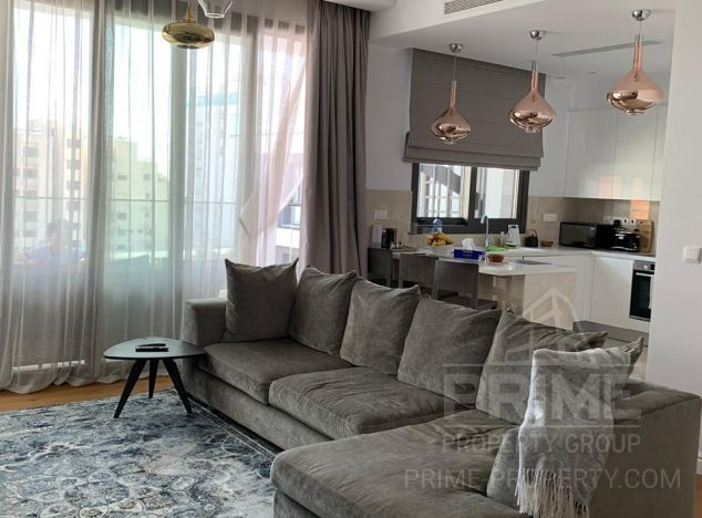 Penthouse 8659 on sell in Limassol