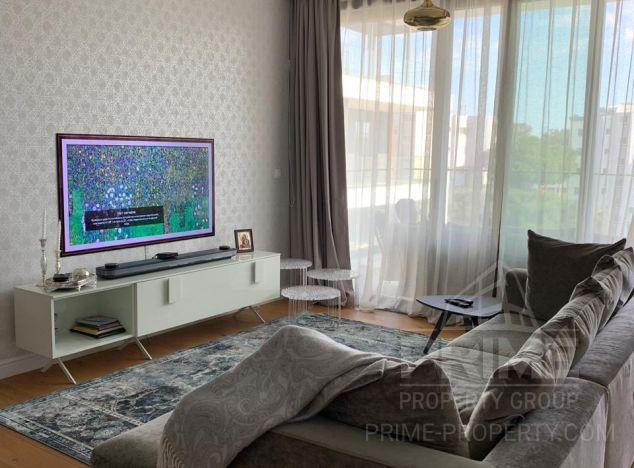 Penthouse 8659 in Limassol