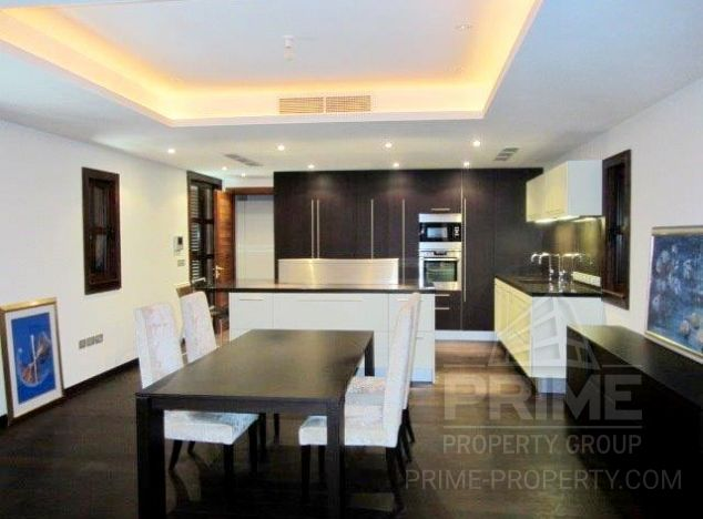 Cyprus property, Apartment for sale ID:8665