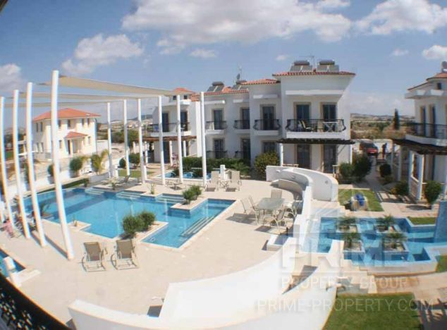 Cyprus property, Apartment for rent ID:8666