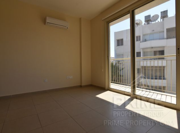 Cyprus property, Apartment for sale ID:8667
