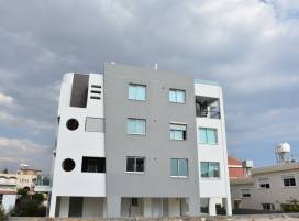 Cyprus property, Apartment for sale ID:8669