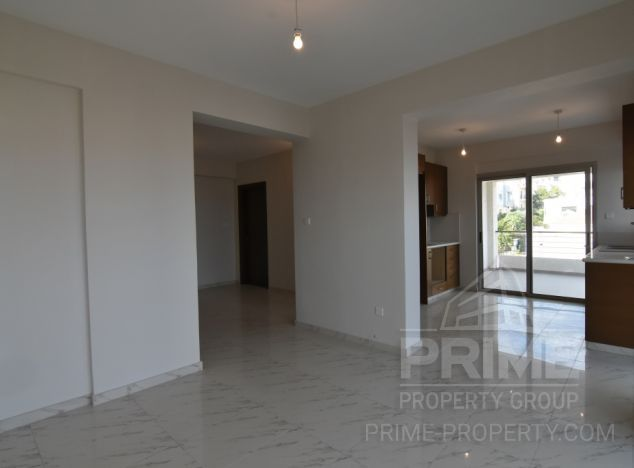 Cyprus property, Penthouse for sale ID:8670